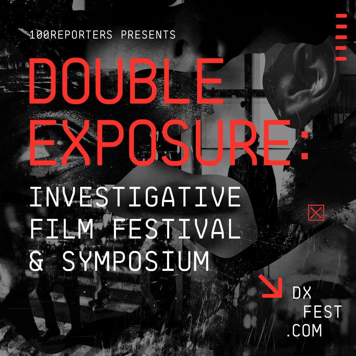 2019 Schedule - Double Exposure Investigative Film Festival and Symposium